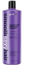Духи, Парфюмерия, косметика Шампунь разглаживающий без сульфатов - SexyHair Sulfate-Free Smoothing Shampoo