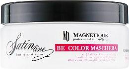 Духи, Парфюмерия, косметика Маска для окрашенных волос - Magnetique Line Be Color Hair Mask
