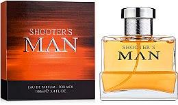 Духи, Парфюмерия, косметика Farmasi Shooter's Man - Парфюмированная вода