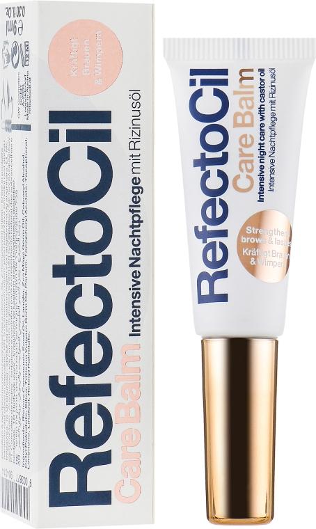 Бальзам для ресниц и бровей - RefectoCil Care Balm Brows & Lashes