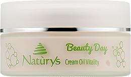 Духи, Парфюмерия, косметика Питательное крем-масло для тела - Bema Cosmetici Naturys Beauty Day Oil Vitality