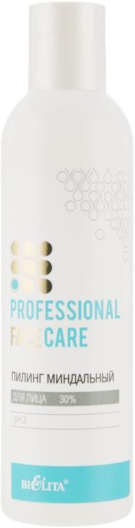 Пилинг миндальный для лица - Bielita Professional Face Care