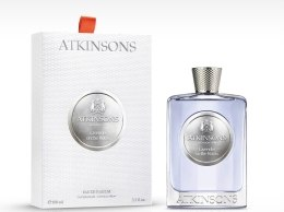 Духи, Парфюмерия, косметика Atkinsons Lavender on the Rocks - Парфюмированная вода