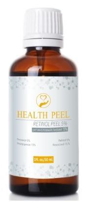 Ретиноловый пилинг 5% - Health Peel Retinol Peel