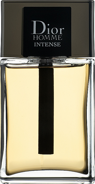 Dior Homme Intense - Парфюмированная вода