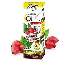 Духи, Парфюмерия, косметика Натуральное масло из семян шиповника - Etja Natural Oil