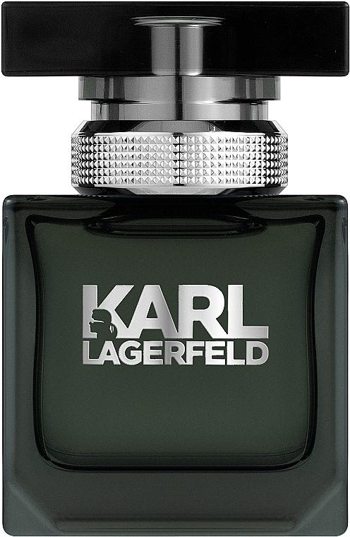 Karl Lagerfeld Karl Lagerfeld for Him - Туалетная вода