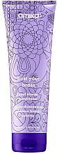 Духи, Парфюмерия, косметика Кондиционер от желтизны волос - Amika Bust Your Brass Cool Blonde Conditioner