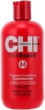 Духи, Парфюмерия, косметика УЦЕНКА Термозащитный кондиционер для волос - CHI 44 Iron Guard Conditioner *