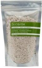 Духи, Парфюмерия, косметика Соль для ванн - Sensatia Botanicals Mandarin Bath Salt Basics