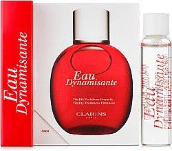 Духи, Парфюмерия, косметика Clarins Eau Dynamisante - Туалетная вода (пробник)