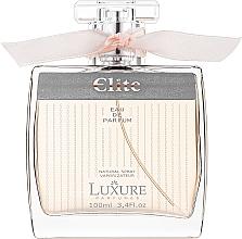 Духи, Парфюмерия, косметика Luxure Elite - Парфюмированная вода