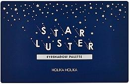 Духи, Парфюмерия, косметика Палетка теней для век - Holika Holika Star Luster Piece Matching Shadow Palette Amazing Night