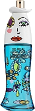 Парфумерія, косметика Moschino So Real Cheap & Chic - Туалетна вода (тестер без кришечки)