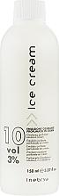 Парфумерія, косметика Окислювальна емульсія для волосся 3% - Inebrya Hydrogen Peroxide