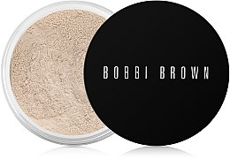 Парфумерія, косметика Пудра розсипчаста, прозора - Bobbi Brown Sheer Finish Loose Powder