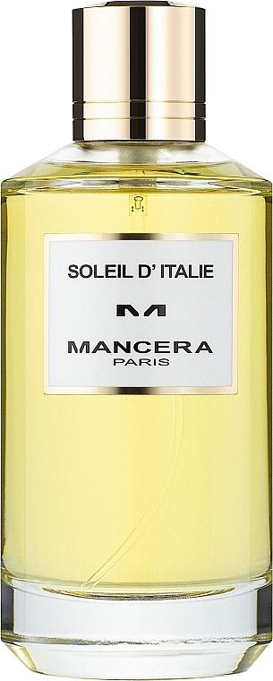 Mancera Soleil d'Italie - Парфюмированная вода