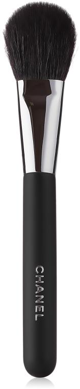 Пензель для рум'ян - Chanel Les Pinceaux De Chanel Blush Brush №4 — фото N1