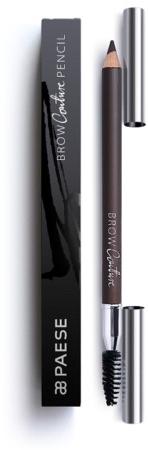 Карандаш для бровей - Paese Brow Couture Pencil