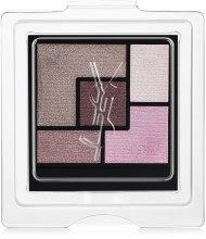 Духи, Парфюмерия, косметика Тени для век - Yves Saint Laurent 5 Couleurs Couture Palette (тестер без коробки)