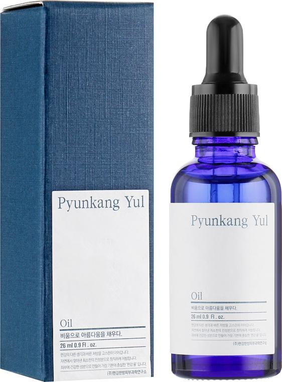 Увлажняющее масло - Pyunkang Yul Oil
