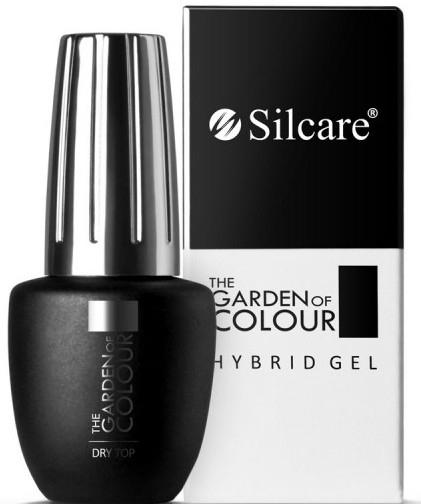 Сушка-закрепитель лака - Silcare Dry Top From The Garden Of Color