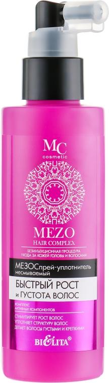 """МезоСпрей """"Быстрый рост и густота волос"""" - Bielita Mezo Hair Complex"""
