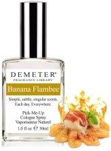Духи, Парфюмерия, косметика Demeter Fragrance Banana Flambee - Духи