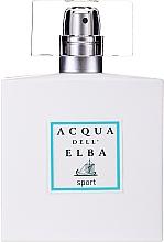 Духи, Парфюмерия, косметика Acqua Dell Elba Sport - Туалетная вода