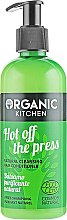 "Духи, Парфюмерия, косметика Бальзам ""Очищающий"" - Organic Shop Organic Kitchen Natural Cleansing Hair Conditioner"