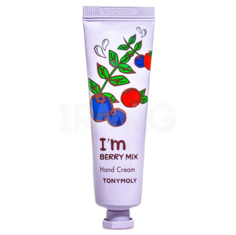 Крем для рук - Tony Moly I'm Berry Mix