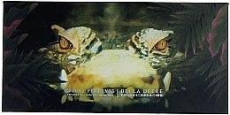 Духи, Парфюмерия, косметика Профессиональная палетка теней для век - Veronni Explorer 12 Color Eyeshadow Alligator