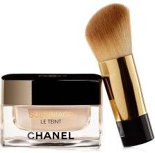Духи, Парфюмерия, косметика Тональный крем-уход для сияния кожи - Chanel Sublimage Le Teint Ultimate Radiance Cream Foundation