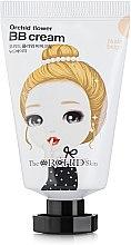 Духи, Парфюмерия, косметика BB крем - The Orchid Skin Orchid Flower BB Cream