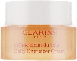 Духи, Парфюмерия, косметика Крем, придающий сияние коже - Clarins Daily Energizer Cream