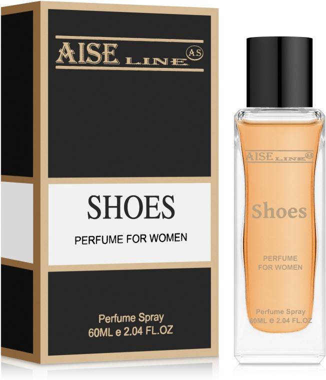 Aise Line Shoes - Туалетная вода