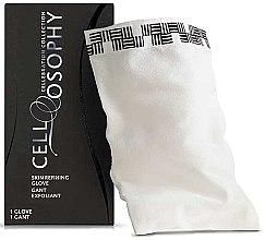 Духи, Парфюмерия, косметика Перчатка для глубокого очищения кожи - Dr. Spiller Cellosophy Skin Refining Glove