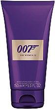 Духи, Парфюмерия, косметика James Bond 007 For Women III - Лосьон для тела