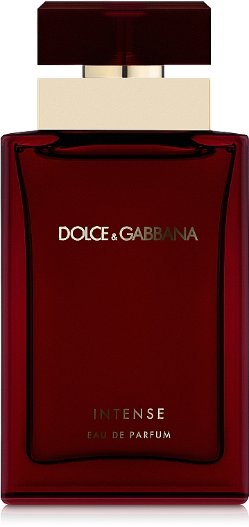 Dolce&Gabbana Pour Femme Intense - Парфюмированная вода