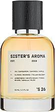 Духи, Парфюмерия, косметика Sister's Aroma 26 - Парфюмированная вода