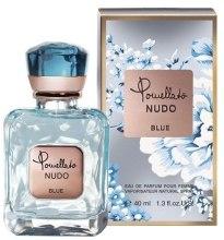 Духи, Парфюмерия, косметика Pomellato Nudo Blue - Парфюмированная вода