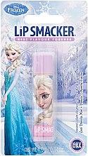 Духи, Парфюмерия, косметика Бальзам для губ - Lip Smacker Disney Frozen Elsa Vanilla