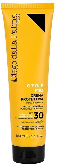 Солнцезащитный крем для лица и тела - Diego Dalla Palma SPF30