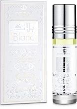 Духи, Парфюмерия, косметика Al Rehab Blanc - Масляные духи (мини)
