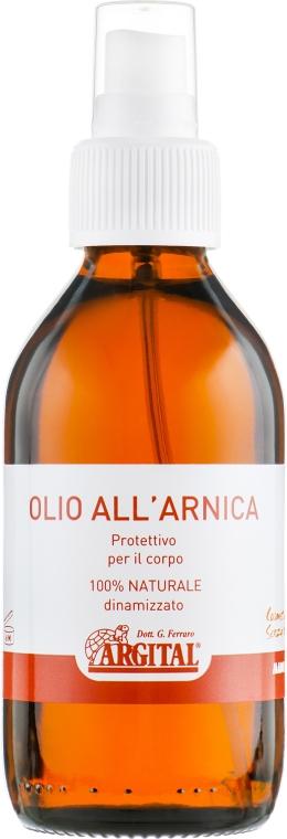 Масло арники - Argital Arnica Oil