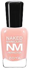 Духи, Парфюмерия, косметика Перфектор для ногтей, 7.5 мл - Zoya Naked Manicure Perfector