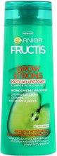 Духи, Парфюмерия, косметика Шампунь против перхоти и выпадения волос - Garnier Fructis Grow Strong Shampoo