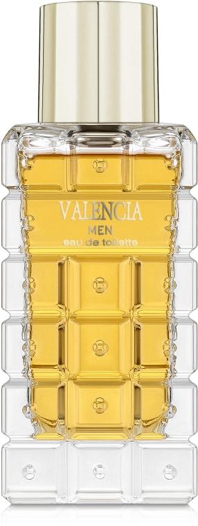 NG Perfumes Valencia Men - Туалетная вода