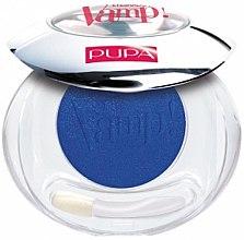 Духи, Парфюмерия, косметика Тени компактные - Pupa Vamp! Compact Eyeshadow (тестер)