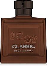 Духи, Парфюмерия, косметика Christian Gautier Classic Pour Homme - Туалетная вода